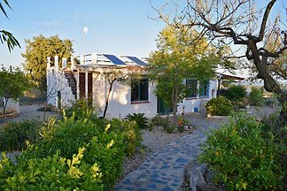 Casasrojas Ferienhaus mit WIFI/WLAN