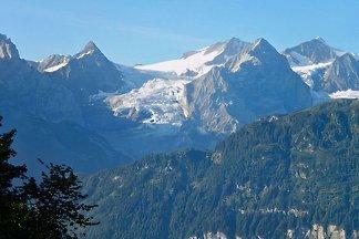 Familienurlaub im Herzen der Schweiz