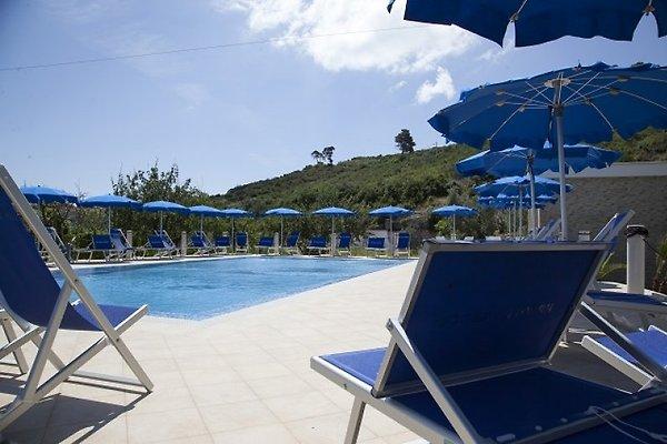 Hotel Residenz Villa Ascoli  en Vieste -  1