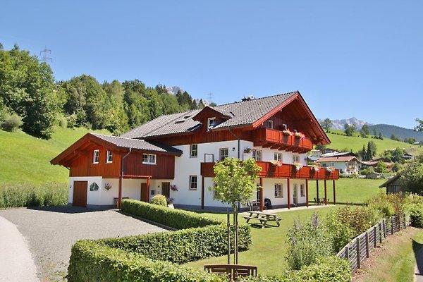 Haus Sion à Maria Alm - Image 1
