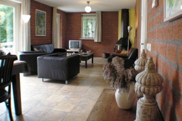 Landhaus D `n Kattepoel en Luyksgestel - imágen 1