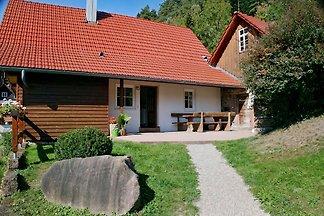 Rinkenbachhof Ferienhaus 96/1