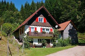 Maison de vacances Vacances relaxation Schenkenzell