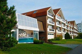 Ferienwohnung 241 Cuxhaven