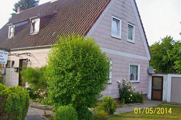 Ferienhaus Zaeske in Ascheberg - Bild 1