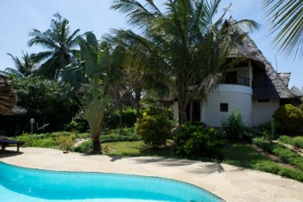 Ferienvilla Kenia-Dream en Diani Beach -  1