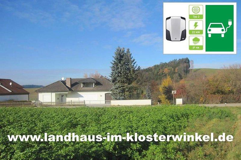 Landhaus Klosterwinkel in Beutelsbach - Bild 2