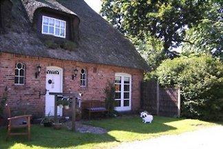 Maison de vacances à Almdorf