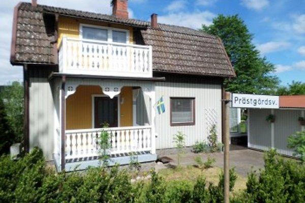 Ferienhaus Vena in Vena - Bild 1