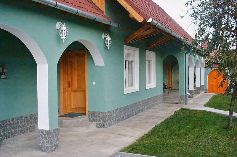 Villa Paul en Schässburg - imágen 2