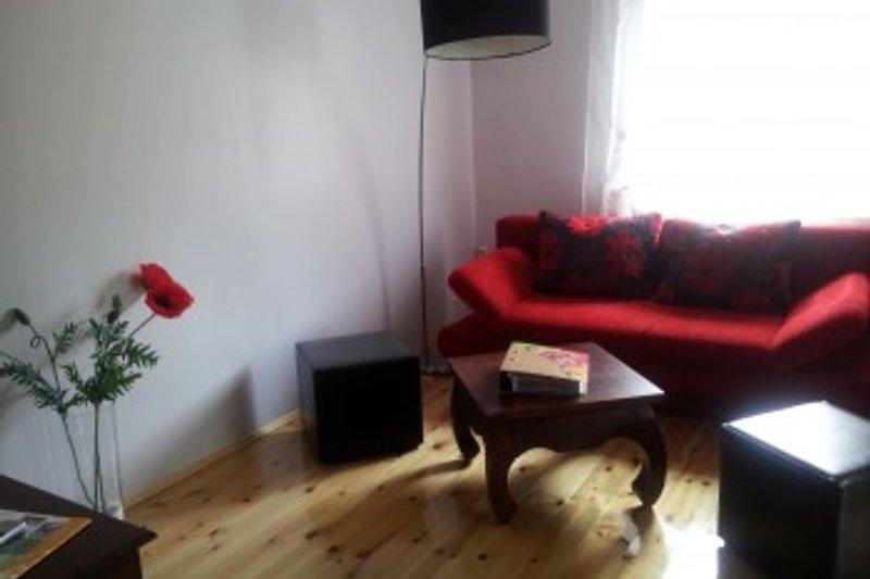 Wohnzimmer/Bild 1
