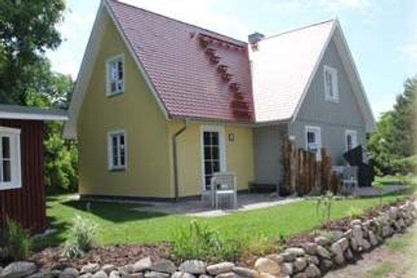 Ferienhaus Drechsel en Wieck -  1