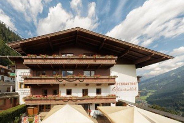 Hotel Gasthof Gletscherblick à Finkenberg im Zillertal - Image 1