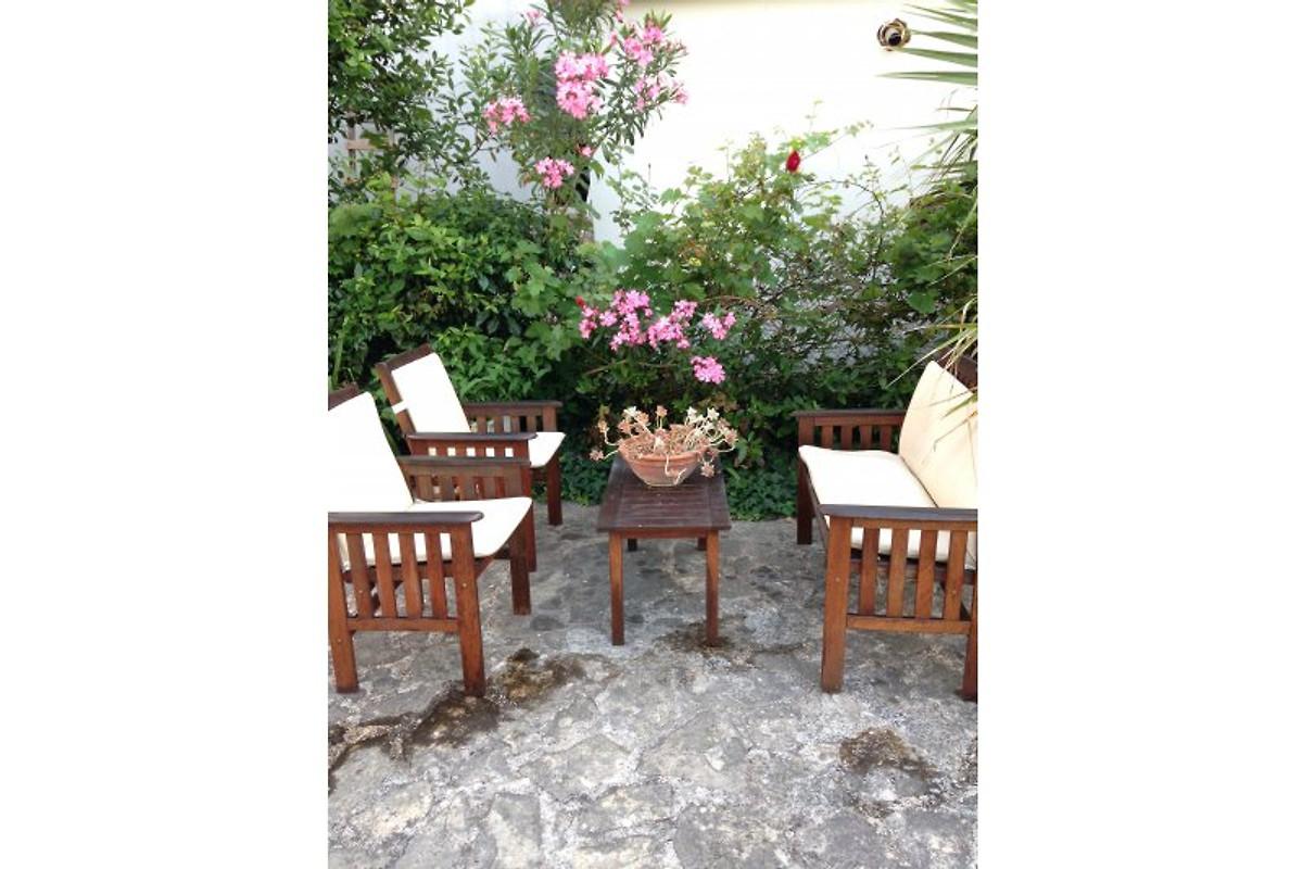 Fewo In Villa Pool Garten Meer In Zadar Frau Vitlov