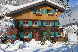 Appartamento in Oberstdorf