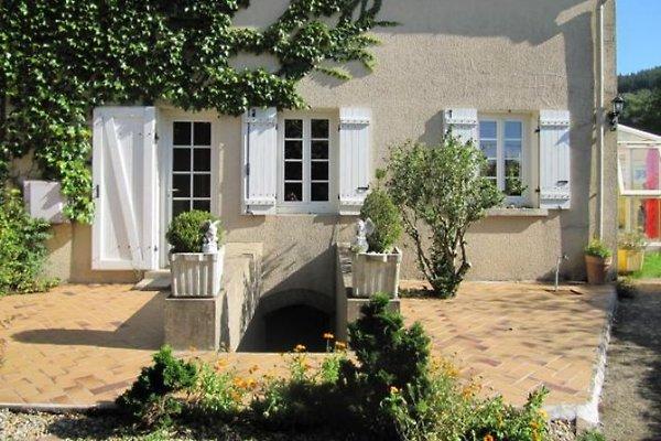 Ferienhaus Frankreich Burgund in Mhere - immagine 1