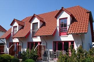 HUS ERIK/ SÜDERHOF, Insel Hiddensee