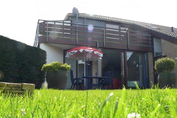 Ferienhaus Herckenstein 105 in Brouwershaven - Bild 1