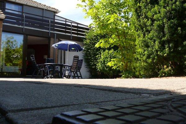 Casa Herckenstein 36 en Brouwershaven -  1