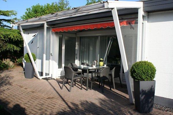 Ferienhaus,Grevelingenlaan 5 in Scharendijke - Bild 1