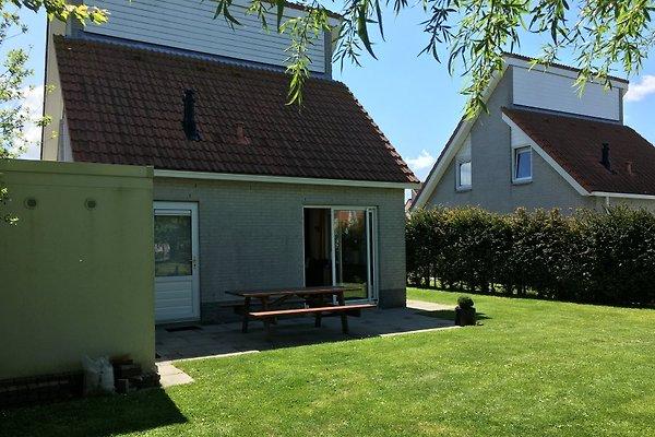 Veermanshof 22 in Scharendijke - Bild 1