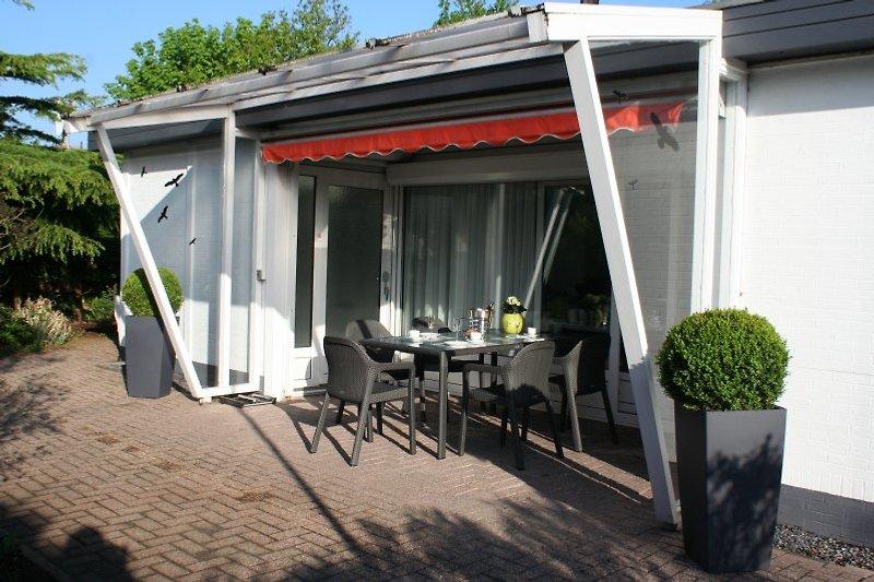 Ferienhaus,Grevelingenlaan 5 in Scharendijke - Bild 2