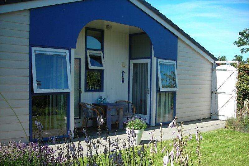 Beach Park 1, Bungalow 3 in Renesse - immagine 2