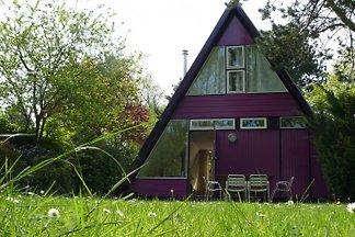 Sehr ruhig gelegen Freistehendes Ferienhaus an Nordsee und Grevelingen Meer