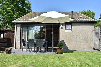 Casa de vacaciones en Ellemeet