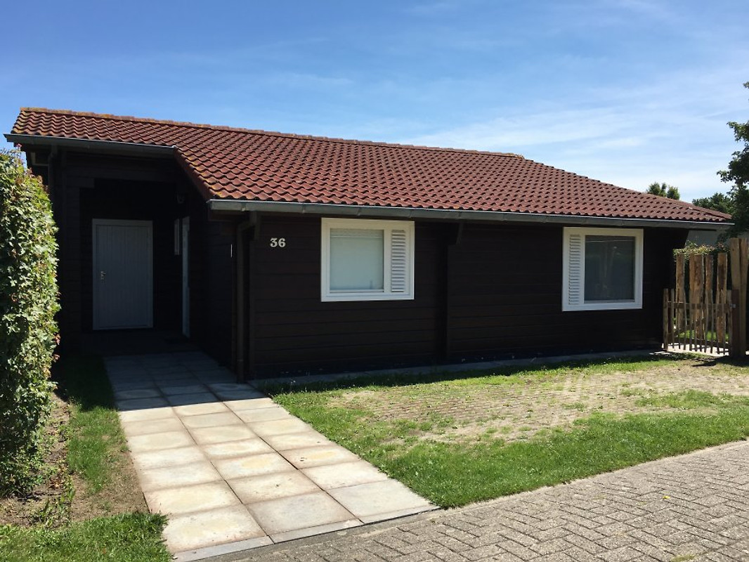 beachpark 1 bungalow 36 ferienhaus in renesse mieten. Black Bedroom Furniture Sets. Home Design Ideas