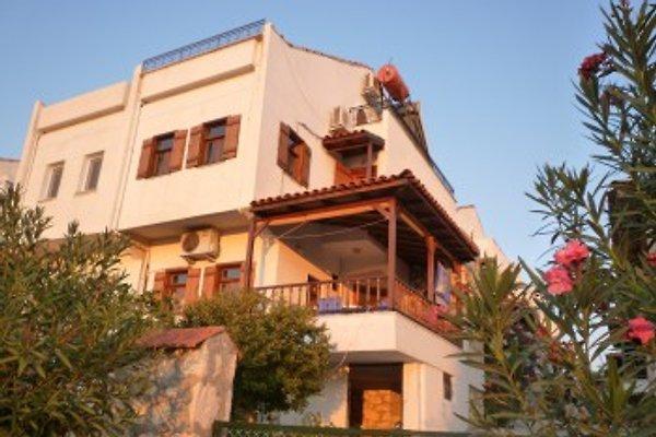 Azur villa à Demre - Image 1