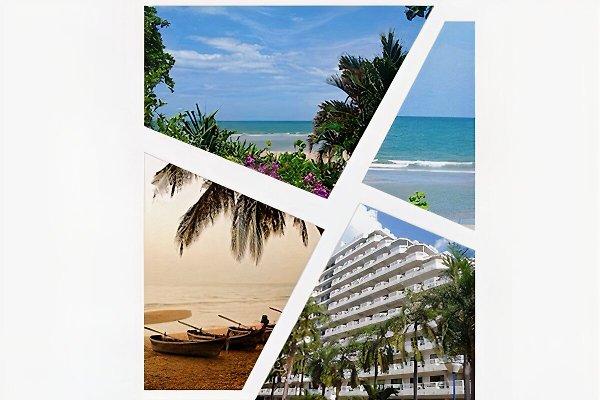 Beach front Jomtien/Pattaya in Jomtien - immagine 1