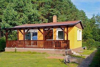Ferienhaus an den Spreewiesen