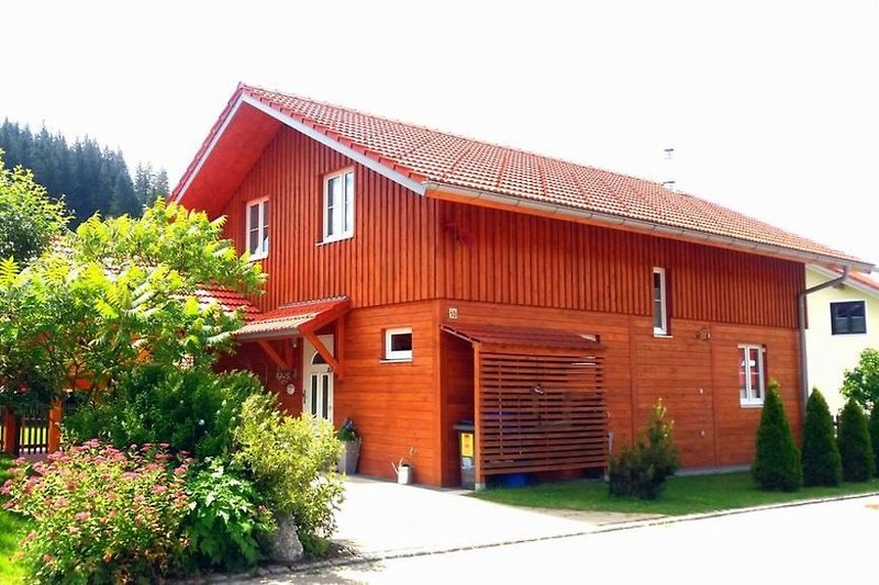 Ferienhaus Nord-Ost