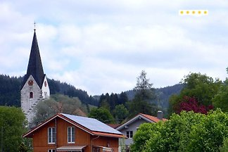 5*****Ferienhaus-Alpen-Bayern