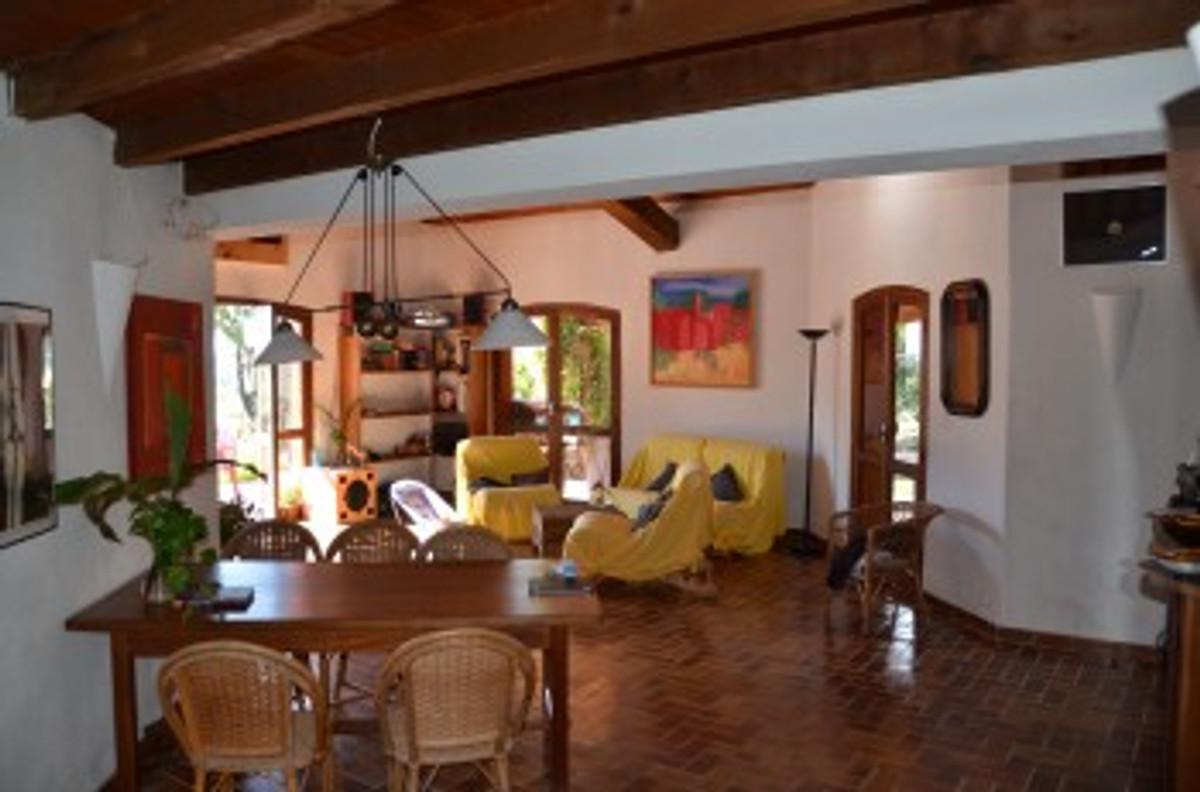 villa ferienhaus in pinarello mieten. Black Bedroom Furniture Sets. Home Design Ideas