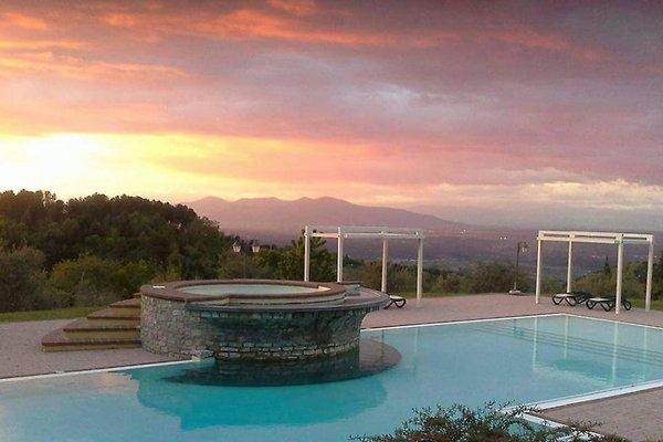 Villa Meletro à Rivalto - Image 1