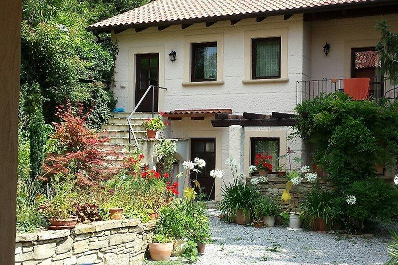 Casa nel Bosco in Bossolasco - Bild 2