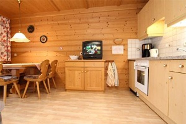 Pension Grieseltal in St. Ulrich - immagine 1