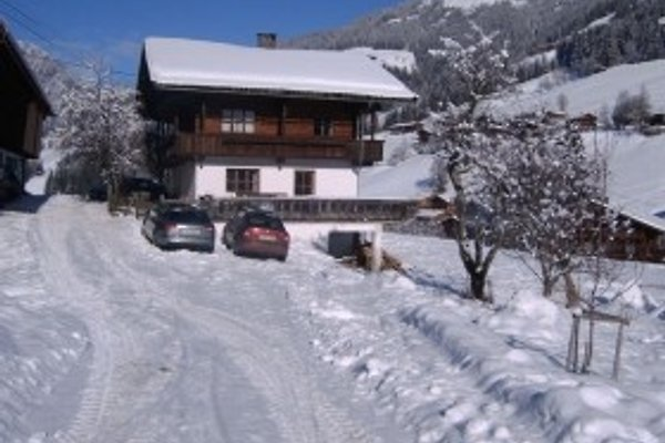 Ferienhaus Lärche à Inneralpbach - Image 1