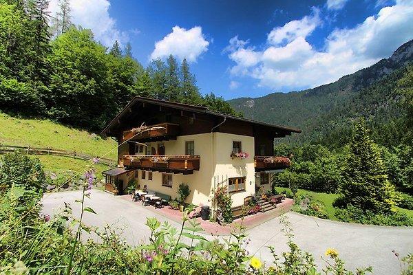 Landhaus Waldeck à St. Martin Lofer - Image 1