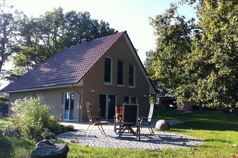 5-Sterne Ferienhaus