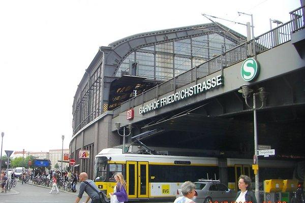 Huren Berlin Mitte