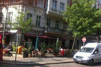 BERLIN PRENZLAUER BERG 1 ROOM FLAT