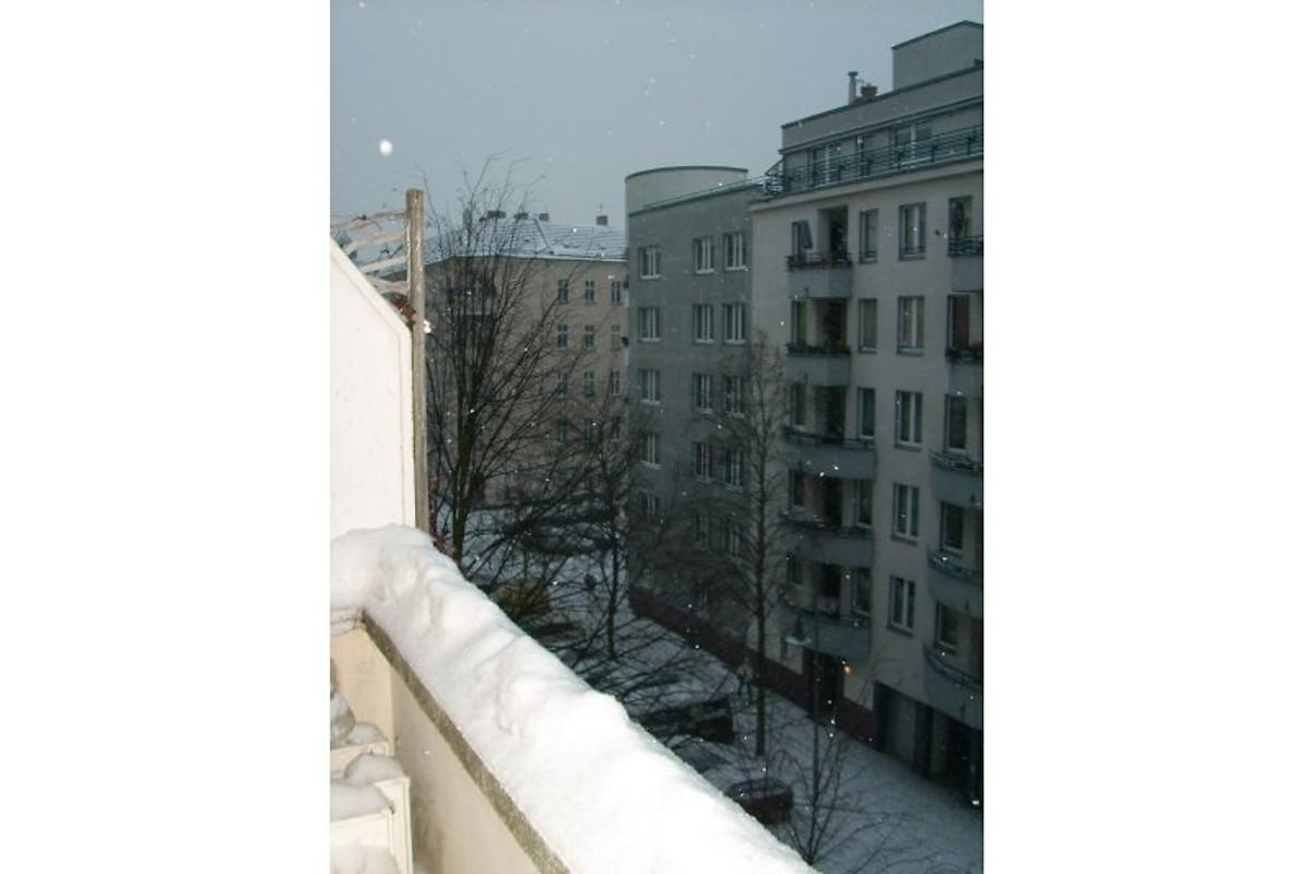 berlin unterkunft mitte 1 zimmer ferienwohnung in prenzlauer berg mieten. Black Bedroom Furniture Sets. Home Design Ideas