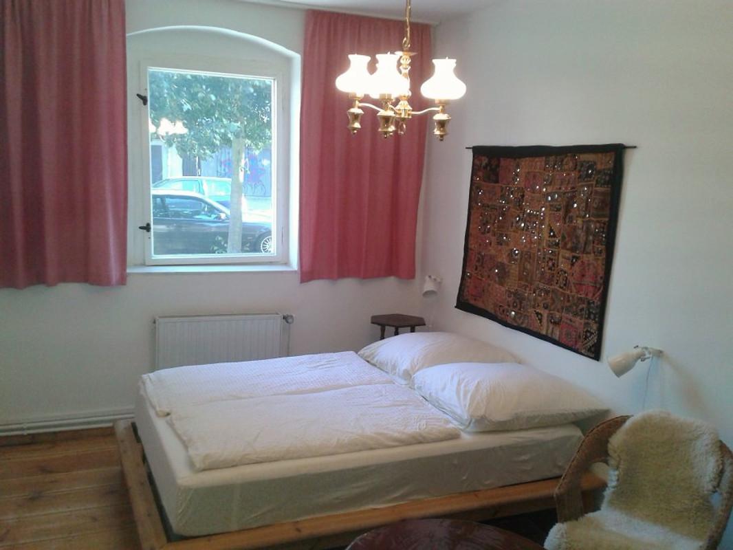 Potsdam 1 Zimmer Ferienwohnung Fewo