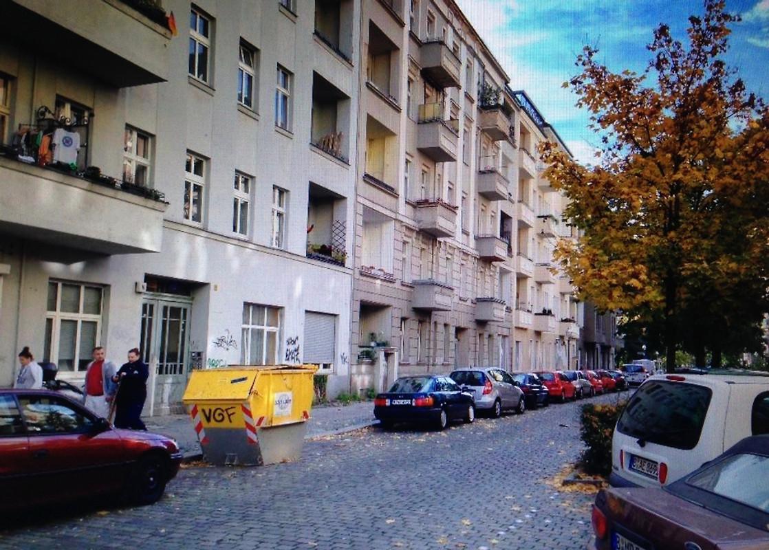 All privat berlin