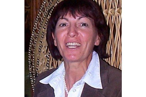 Frau B. Schichl