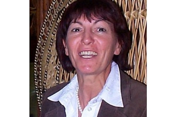 Mrs. B. Schichl