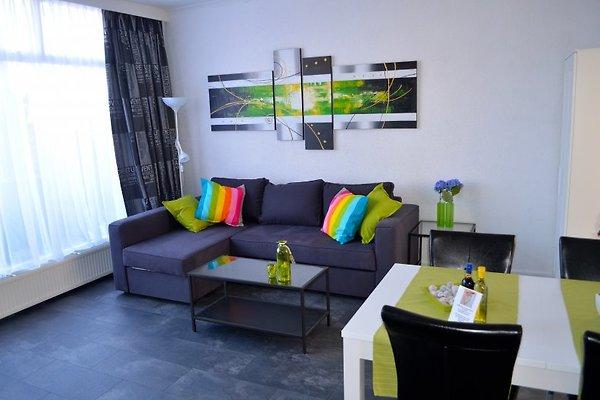 Wohnung De Wulk in Zandvoort - Bild 1